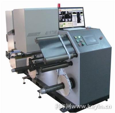 印刷检测机1